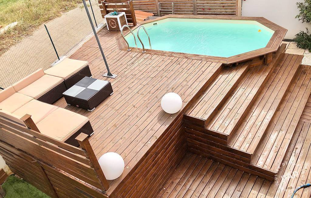 Vente Maison Trets (13530) 115m² 449.000€