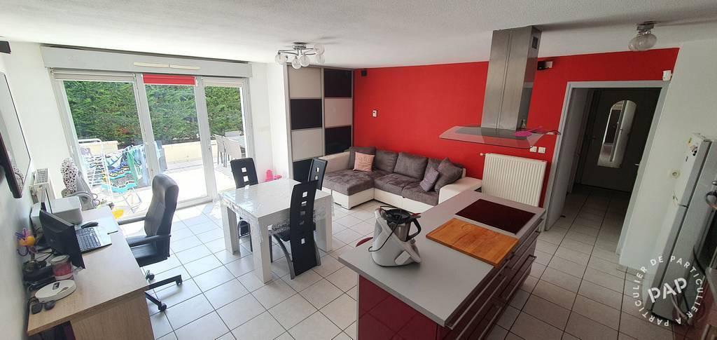 Vente appartement 3 pièces Rillieux-la-Pape (69140)