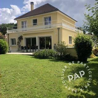 Vente Maison Lesches (77450) 170m² 743.000€