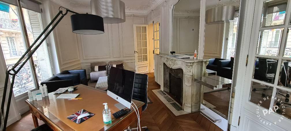 Vente et location Bureaux, local professionnel Paris 14E (75014) 120m² 1.350.000€