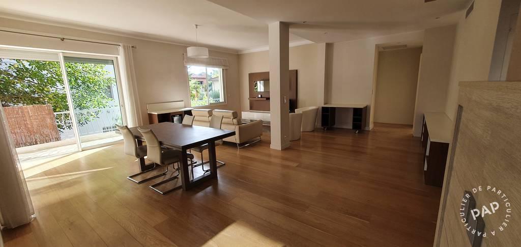Vente Appartement Antibes (06600) 104m² 759.000€