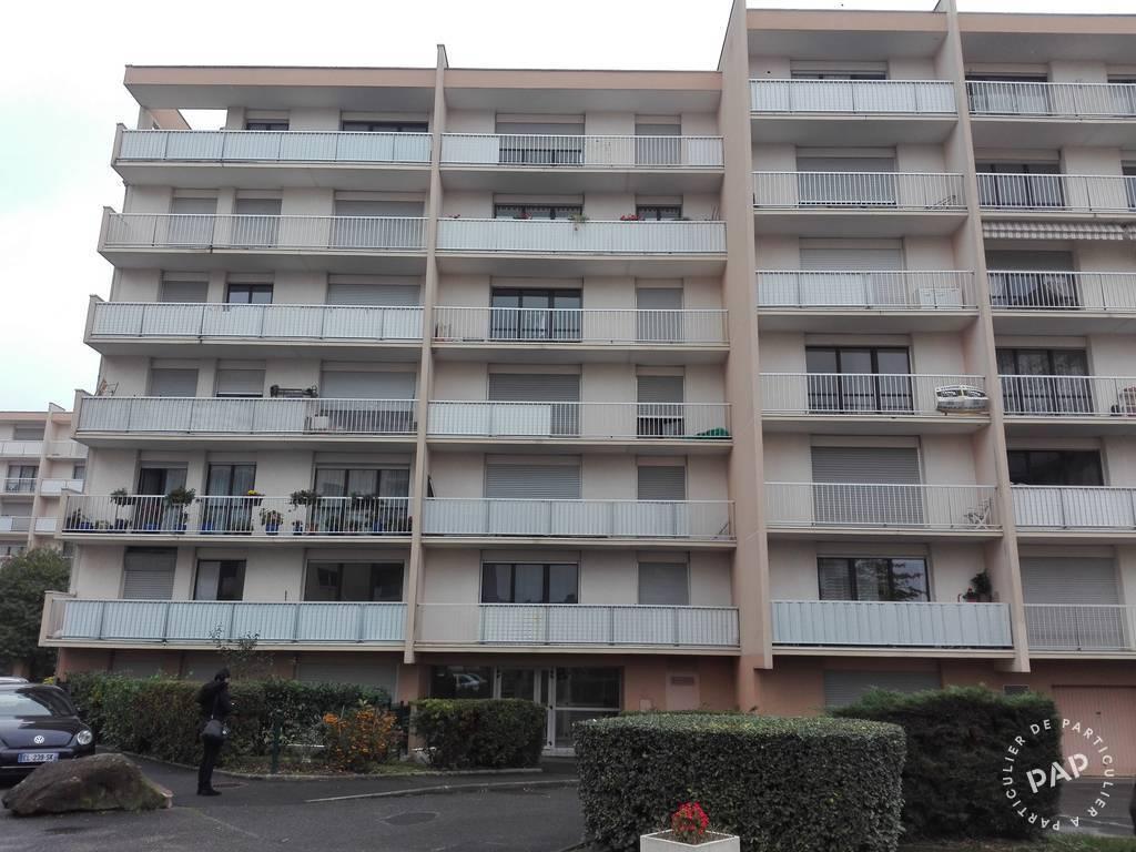 Location Appartement Melun (77000) 36m² 700€