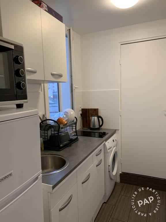 Vente Appartement Aubervilliers (93300) 31m² 120.000€