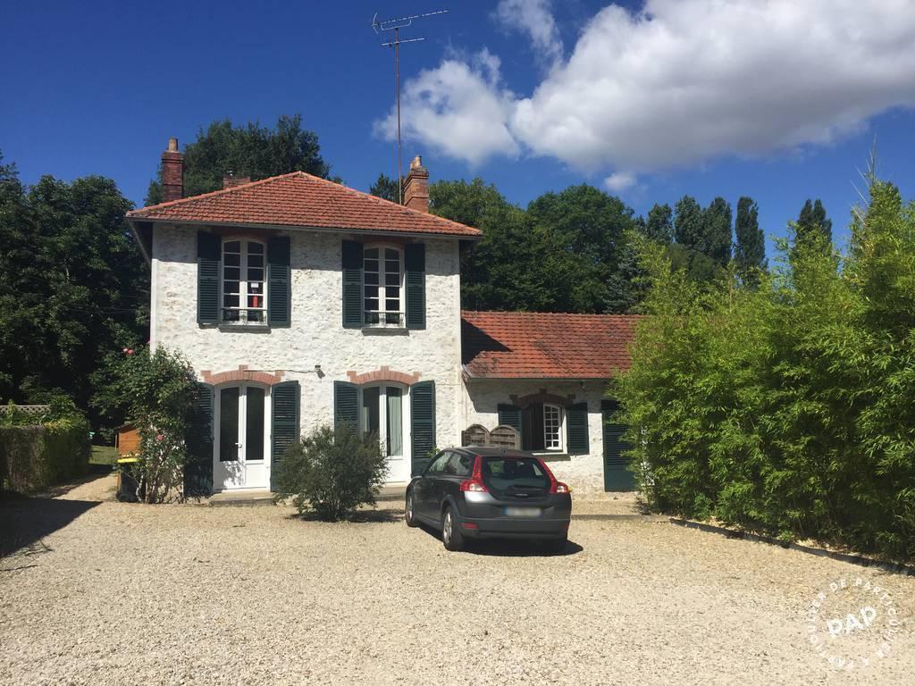 Location Appartement Breuillet (91650) 26m² 660€