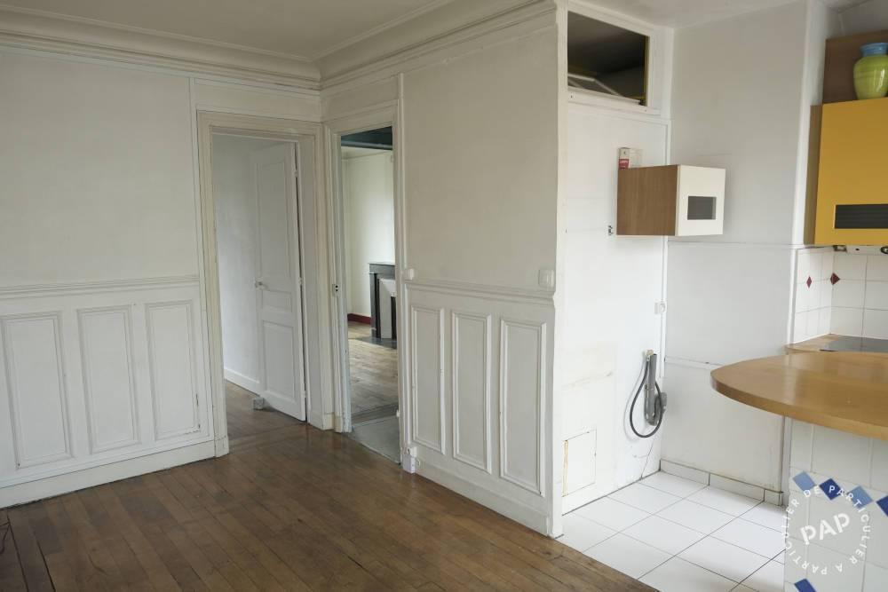 Vente Appartement Paris 11E (75011) 44m² 459.000€