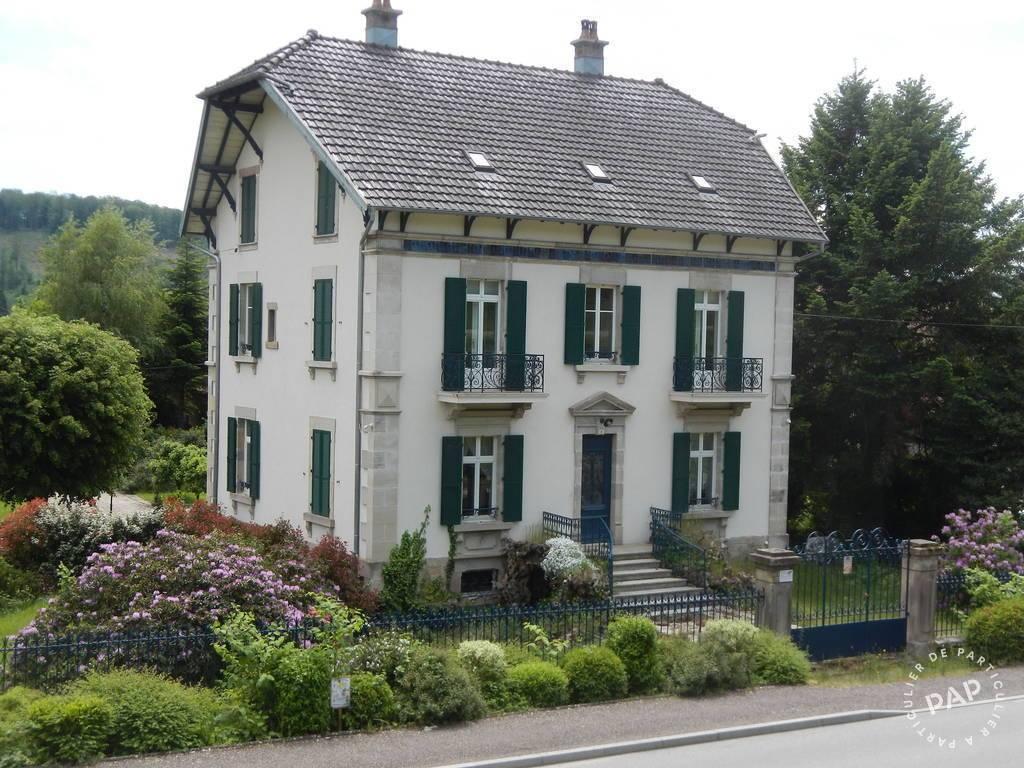 Vente Maison Ronchamp (70250) 190m² 320.000€