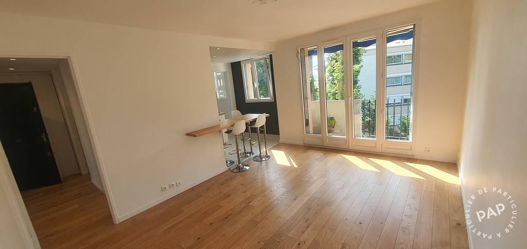 Vente Appartement L'haÿ-Les-Roses (94240) 56m² 265.000€
