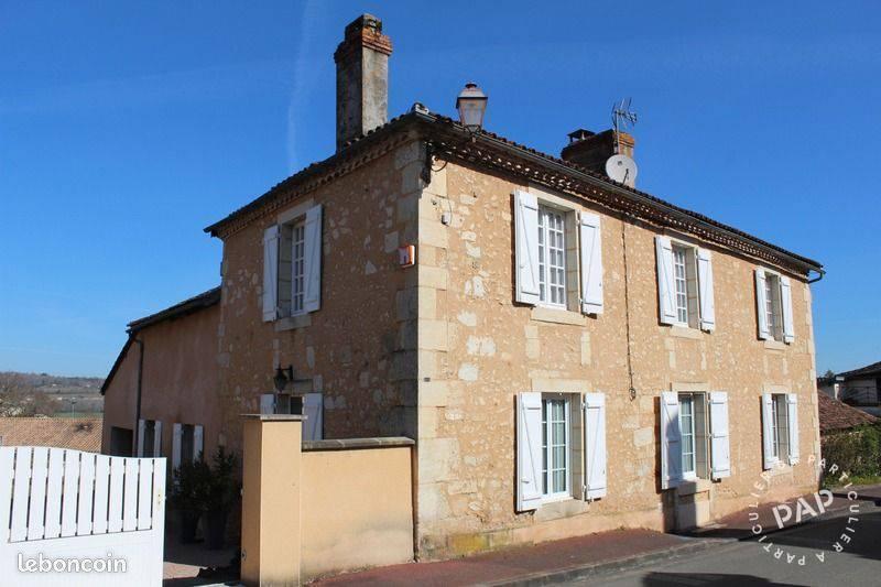 Vente Maison Bassillac (24330) 220m² 340.000€