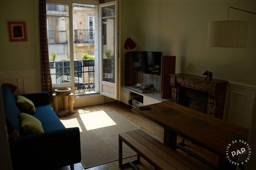 Vente Appartement Paris 19E (75019) 67m² 585.000€