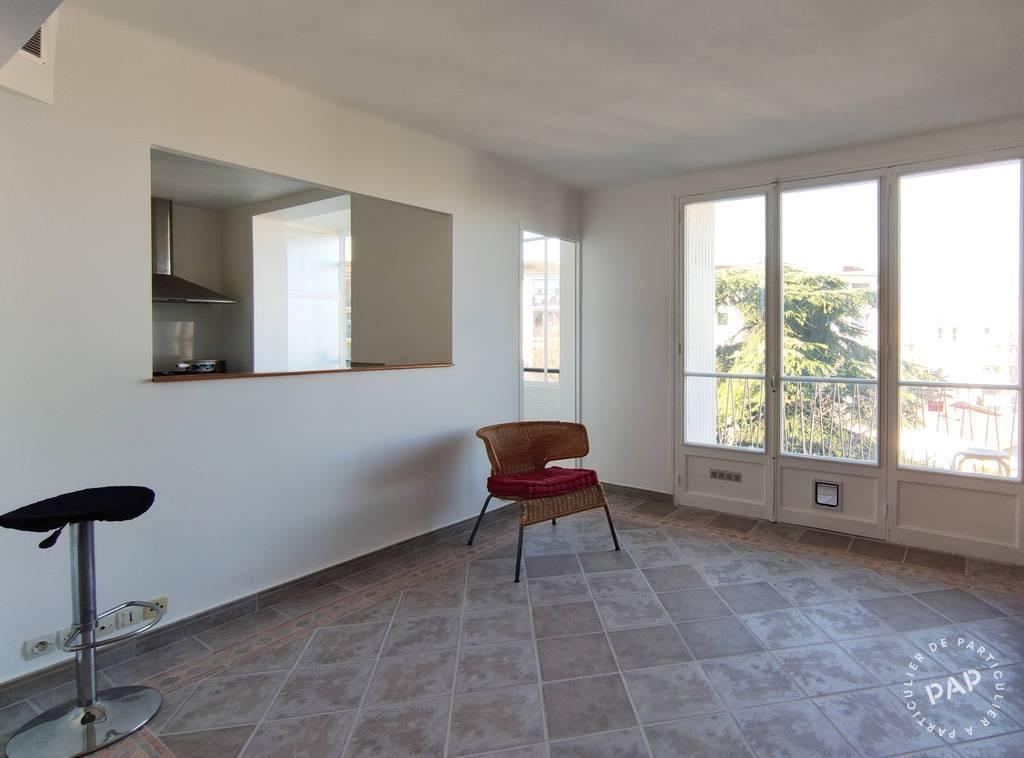 Vente Appartement Montpellier 57m² 205.000€
