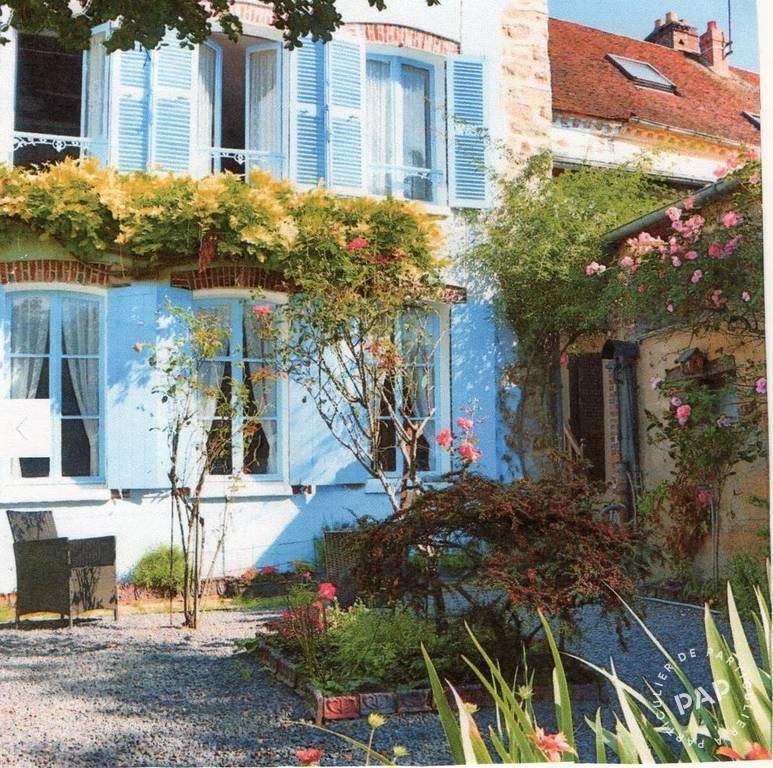 Vente Maison Villeneuve-L'archevêque (89190) 240m² 230.000€