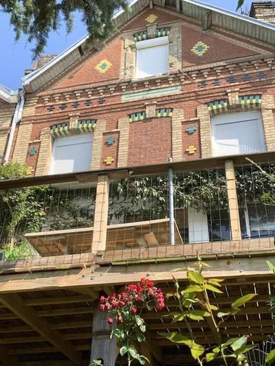 Vente maison 80m² Le Havre (76600) - 182.000€