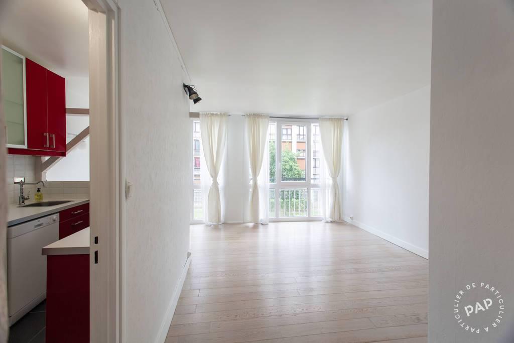 Vente Appartement Meudon-La-Forêt 55m² 231.000€