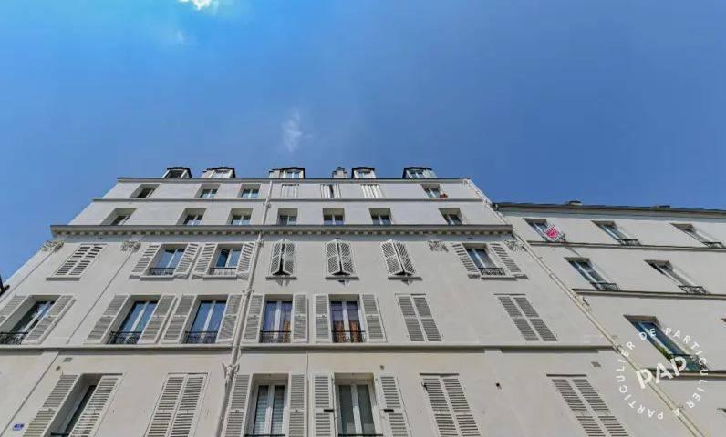 Vente Appartement Paris 11E 40m² 450.000€