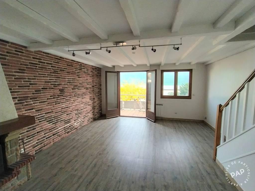 Appartement a vendre houilles - 4 pièce(s) - 77 m2 - Surfyn