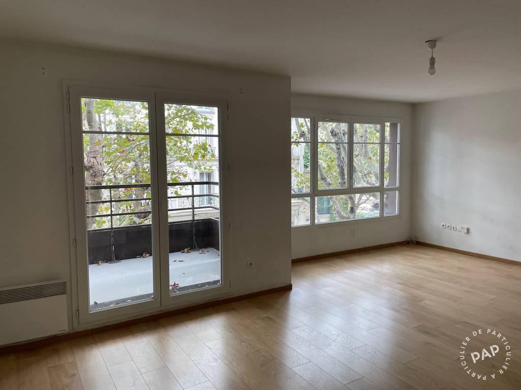 Vente Appartement Saint-Ouen (93400) 50m² 380.000€
