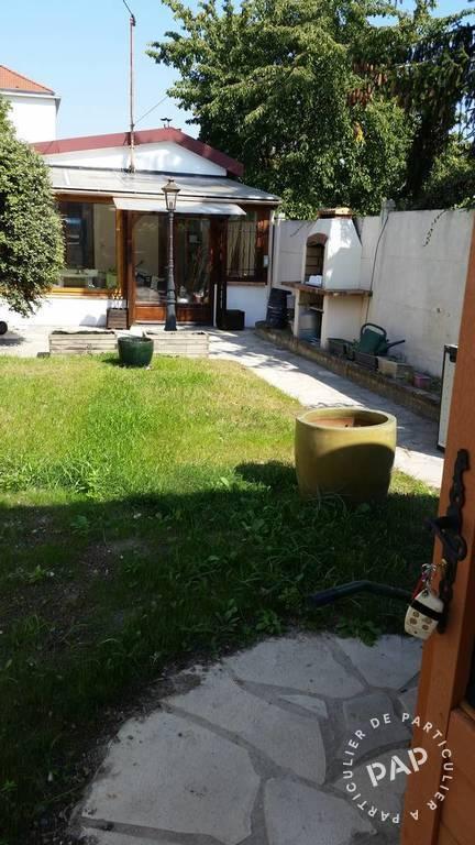 Appartement a louer houilles - 3 pièce(s) - 88 m2 - Surfyn