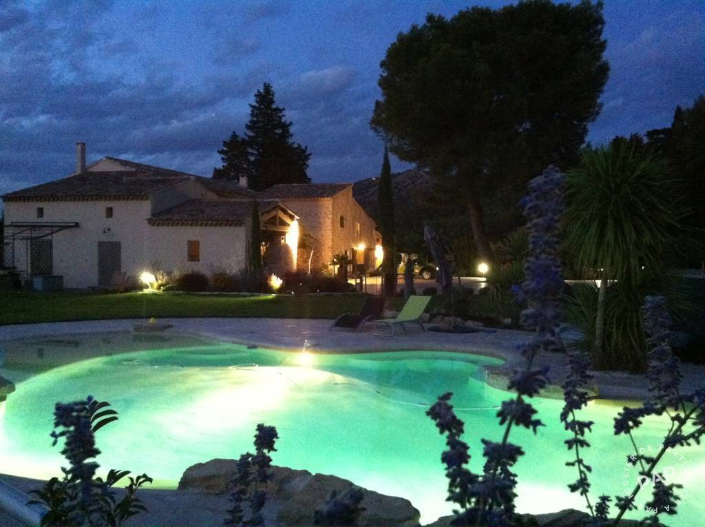 Vente Maison Cheval-Blanc (84460) 330m² 1.300.000€