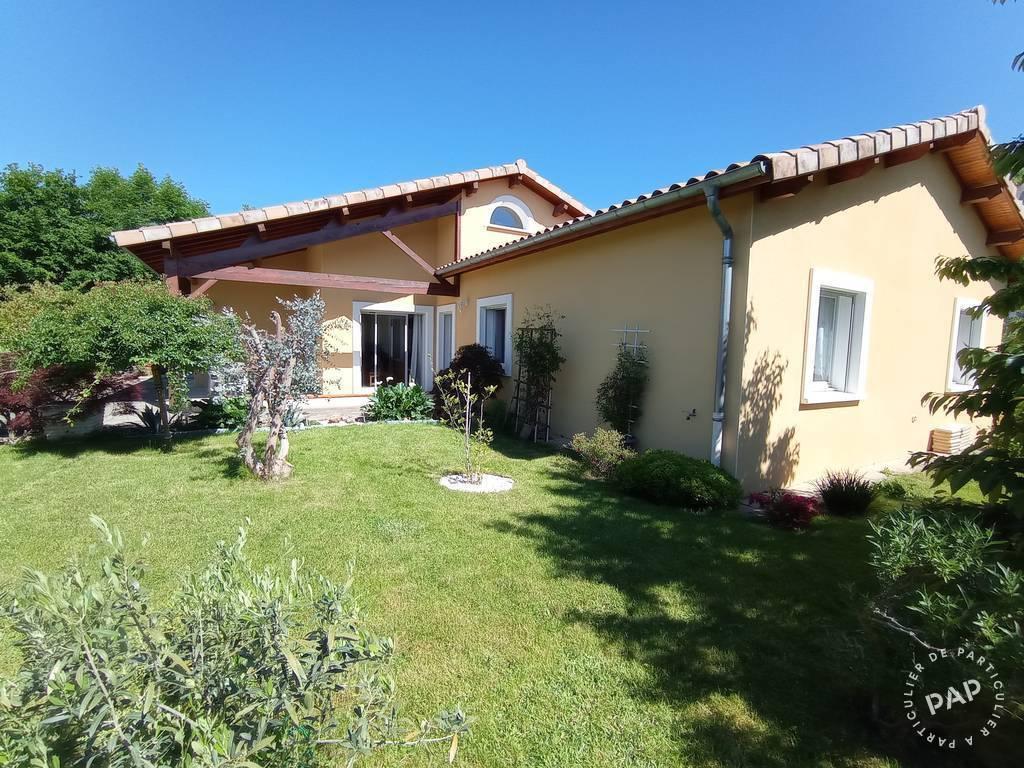 Vente Maison Lantignié (69430) 156m² 410.000€