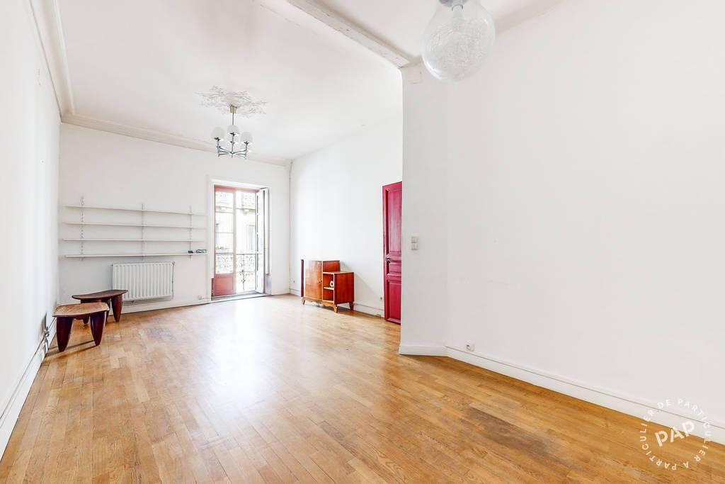 Vente Appartement Montpellier (34000) 87m² 320.000€