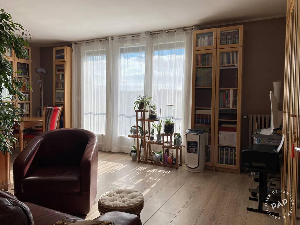 Vente Appartement Asnières-Sur-Seine 51m² 392.000€