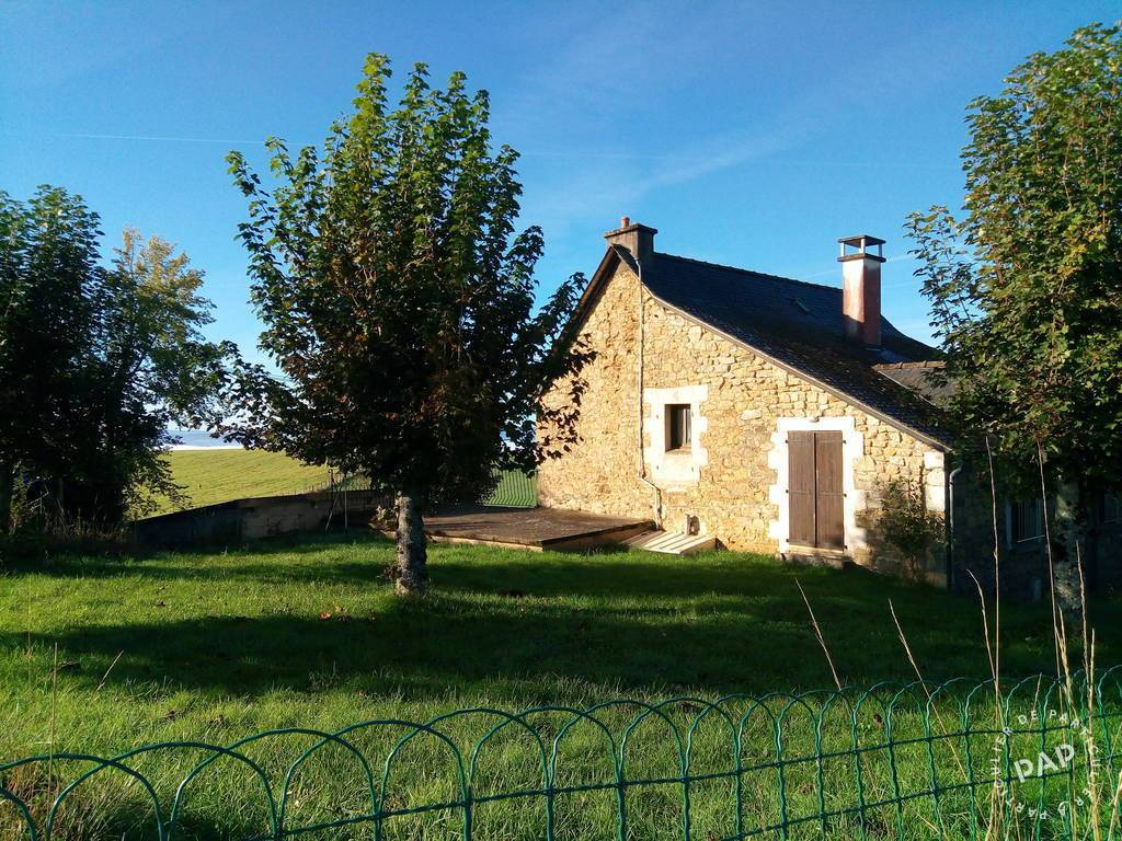 Vente Maison Sénergues (12320) 132m² 180.000€