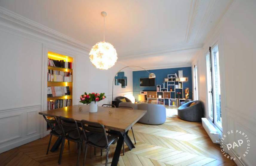 Vente Appartement Asnières-Sur-Seine (92600) 105m² 890.000€