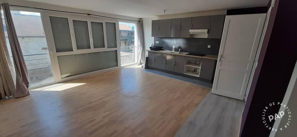 Appartement a louer nanterre - 2 pièce(s) - 52 m2 - Surfyn