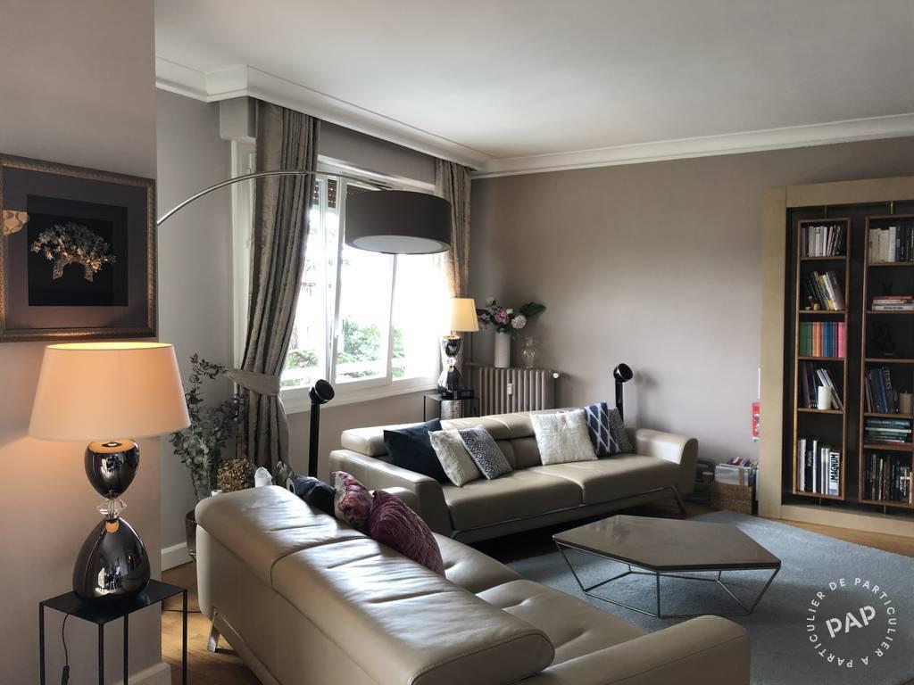 Vente Appartement Chatou (78400) 110m² 610.000€