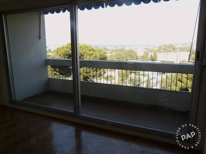 Location Appartement Marseille 9E (13009) 55m² 850€