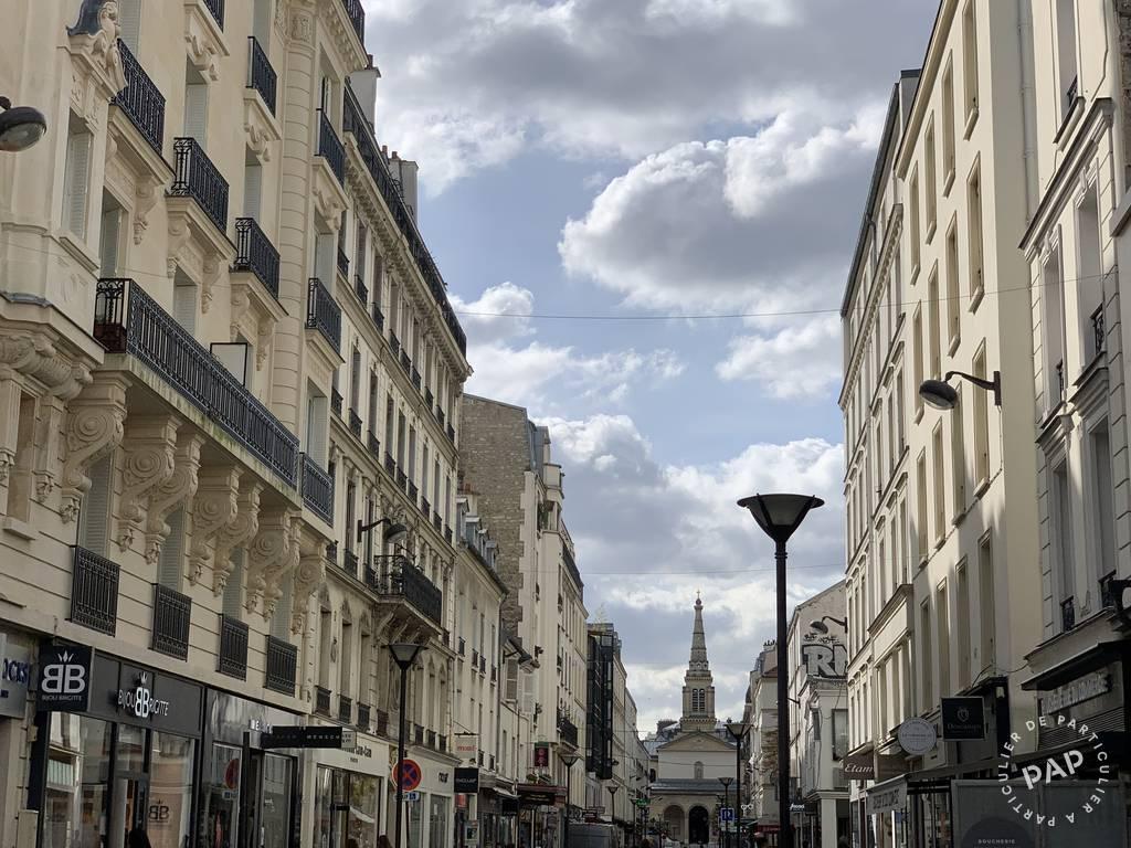 Vente Appartement Paris 15E (75015) 76m² 848.000€