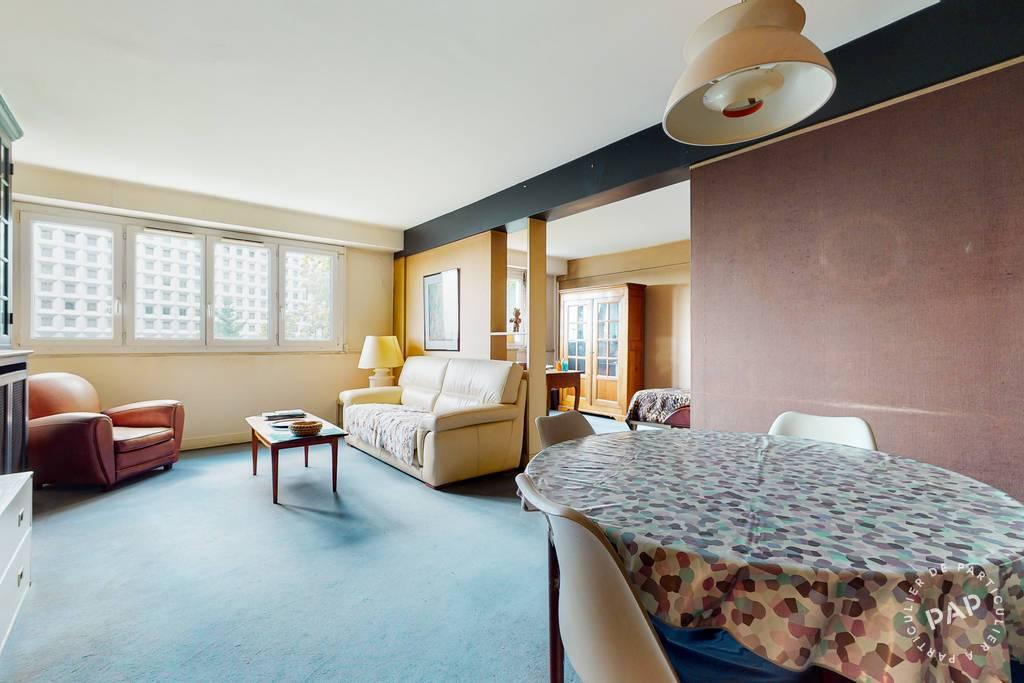 Vente Appartement Puteaux (92800) 94m² 475.000€