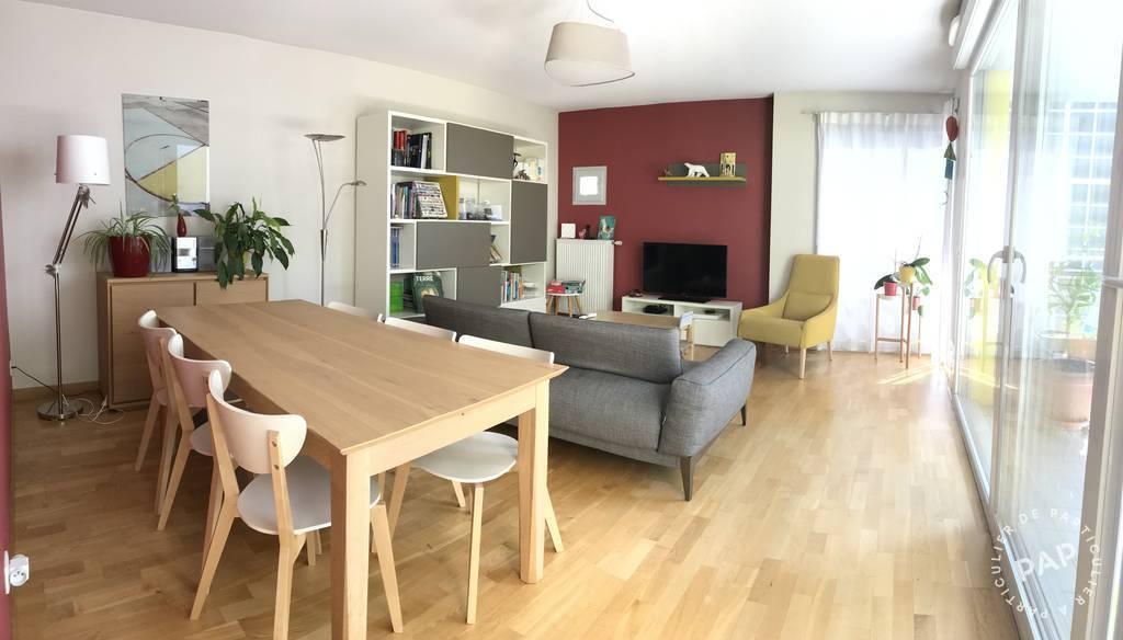 Vente Appartement Grenoble (38000) 88m² 290.000€