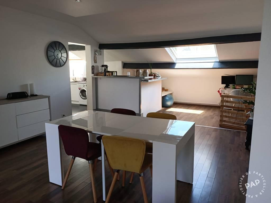 Vente Appartement Lanta (31570) 118m² 235.000€