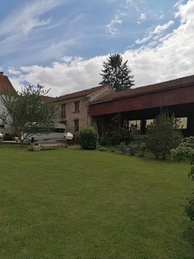 Saint-Thibault-Des-Vignes