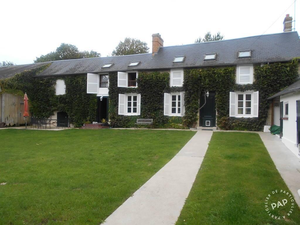 Vente Maison Saint-Omer-En-Chaussée (60860) 220m² 350.000€