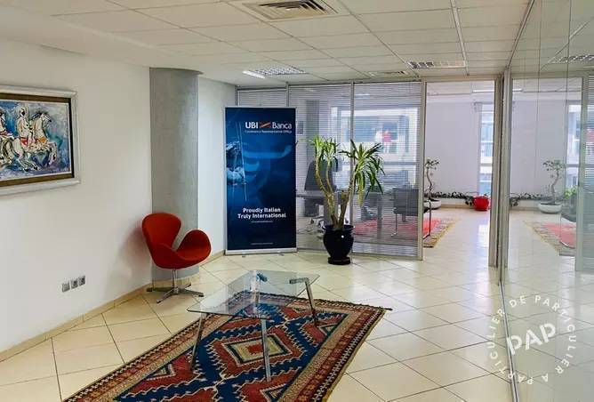 Vente et location Bureaux, local professionnel . 134m² 239.000€