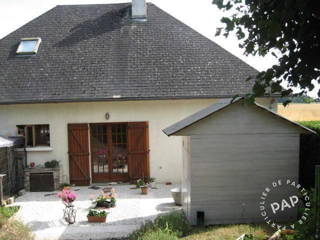 Vente Maison Ferrières-En-Gâtinais (45210) 150m² 233.000€