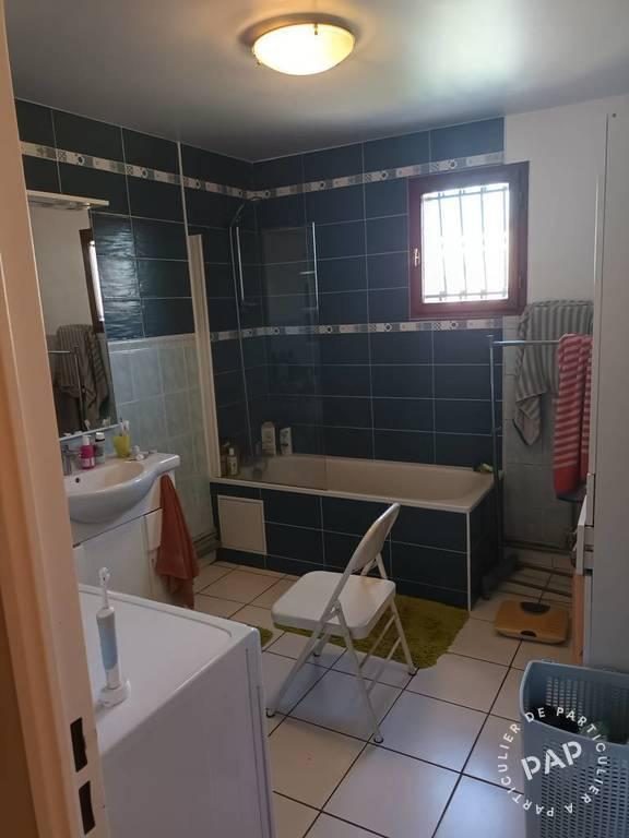 Vente Maison Vaux-Le-Pénil (77000) 126m² 325.000€