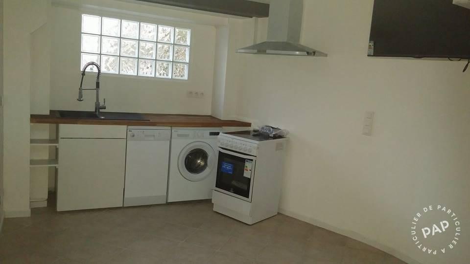 Vente Appartement Saint-Mandé 34m² 319.000€