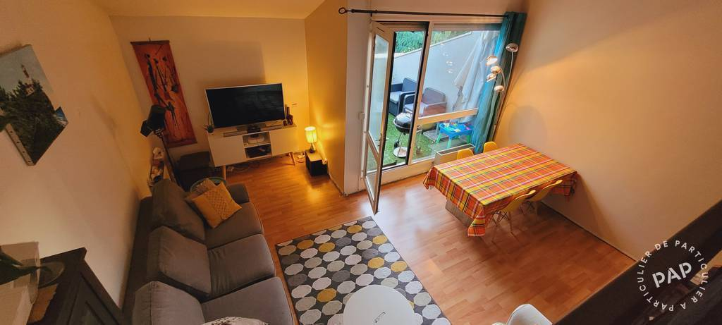 Vente Appartement Évry (91000) 92m² 198.000€