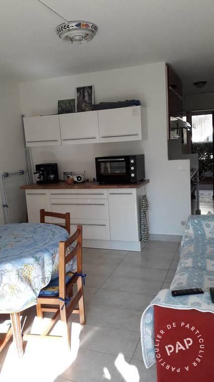 Vente appartement studio Mandelieu-la-Napoule (06210)