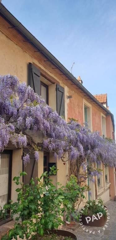 Vente Maison Gometz-Le-Châtel (91940) 91m² 358.000€