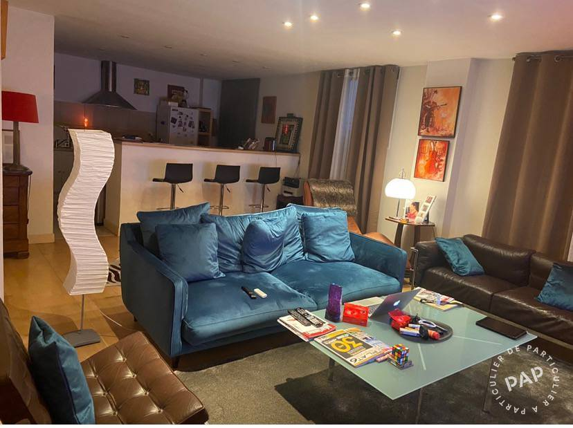 Vente Appartement Troyes (10000) 128m² 189.000€