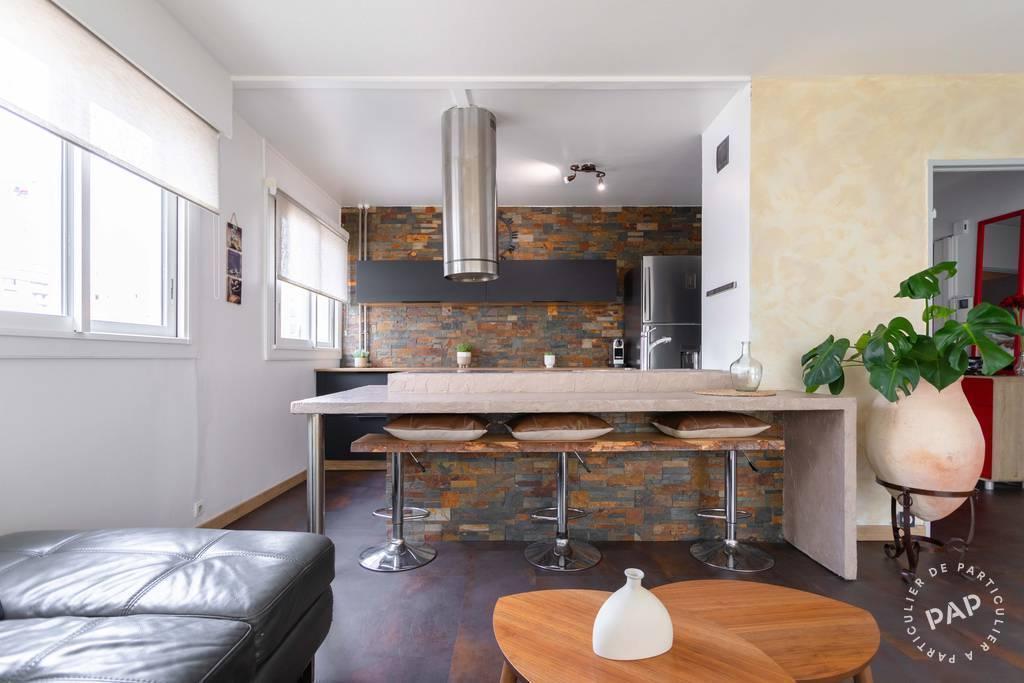 Vente Appartement Marseille 4E (13004) 80m² 225.000€