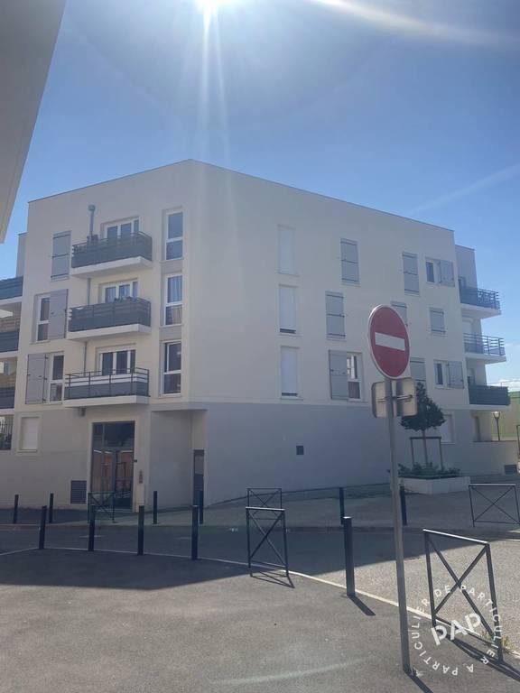 Vente Appartement Goussainville (95190) 54m² 185.000€
