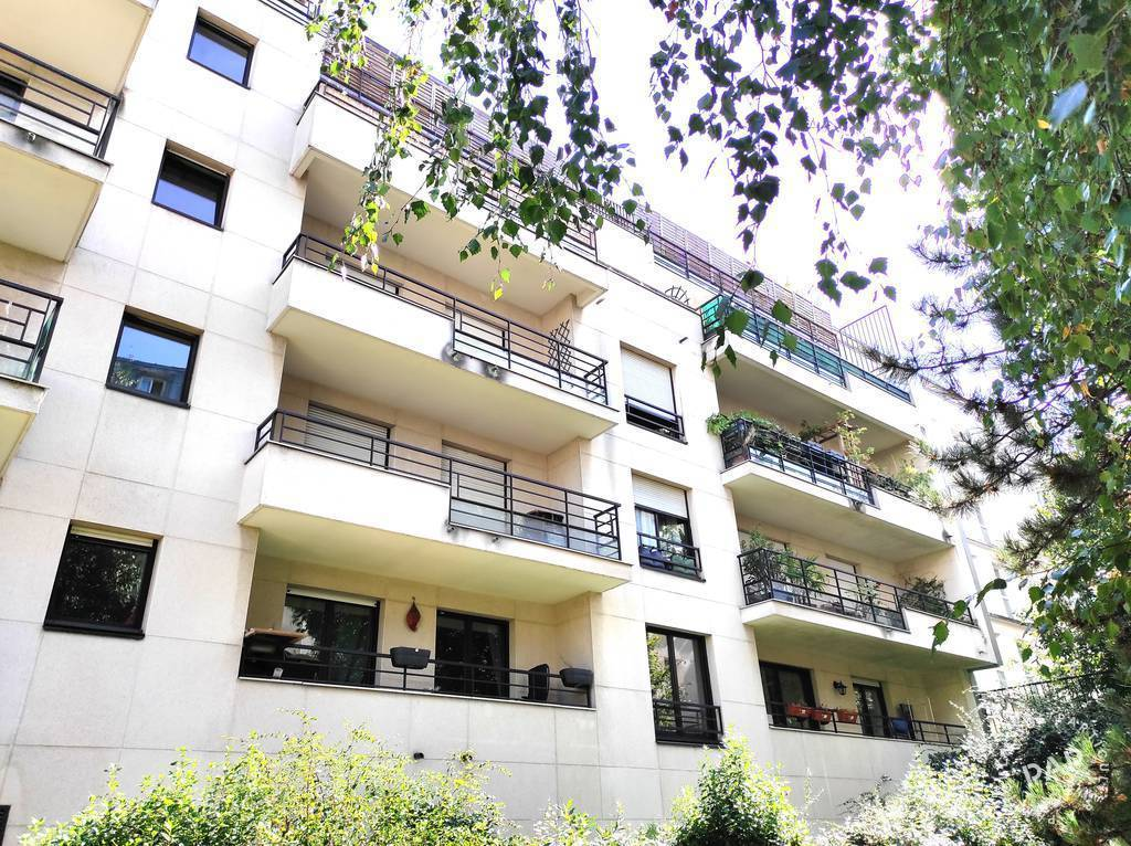 Vente Appartement Paris 20E (75020) 21m² 266.000€