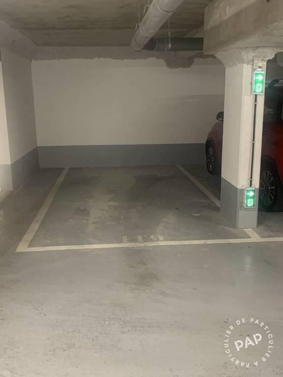 Location Garage, parking Montrouge (92120)  120€