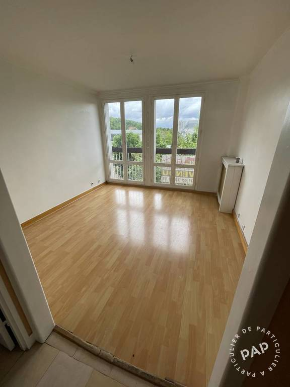 Location Appartement Athis-Mons (91200) 36m² 950€