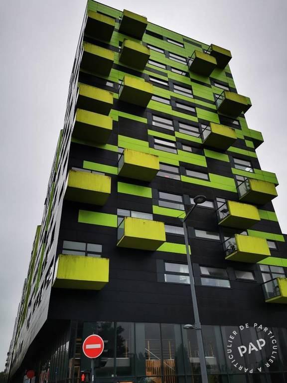 Vente Appartement Lille 67m² 230.000€